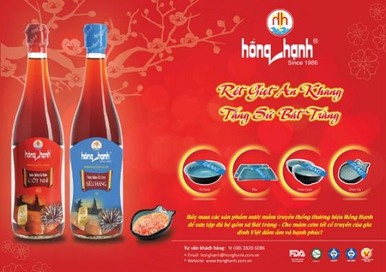 Rót giọt An Khang - Tặng sứ Bát Tràng