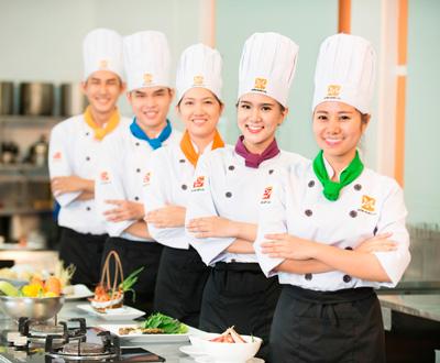 học bếp trưởng bếp trưởng