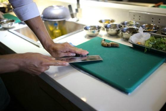 Một Đầu Bếp giỏi phải trang bị những kỹ năng cần thiết