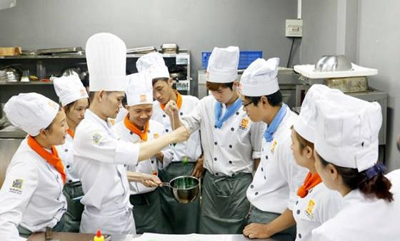 Một người Đầu Bếp giỏi phải là người luôn ý thức cao