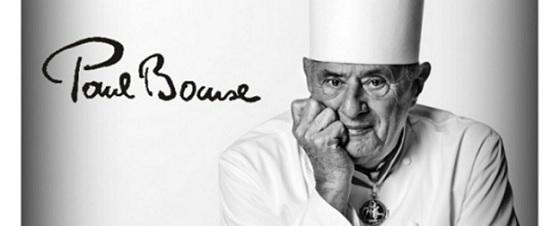 Paul Bocuse đạt được nhiều thành tựu khi ở tuổi 85