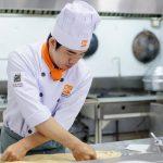 Học nấu ăn mở ra nhiều cơ hội nghề nghiệp cho nam giới