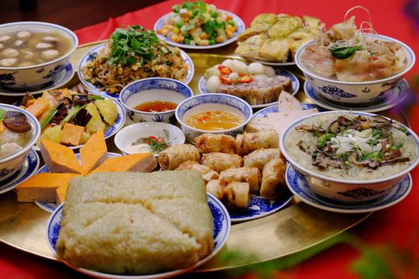 Cách ăn uống của người Hà Nội