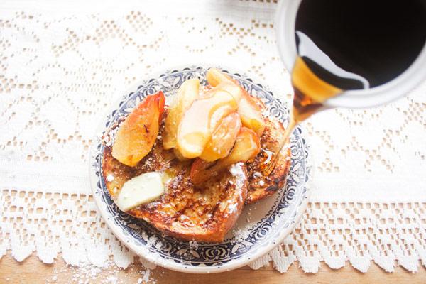 Bánh nướng táo