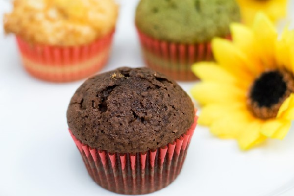 cupcake nấm