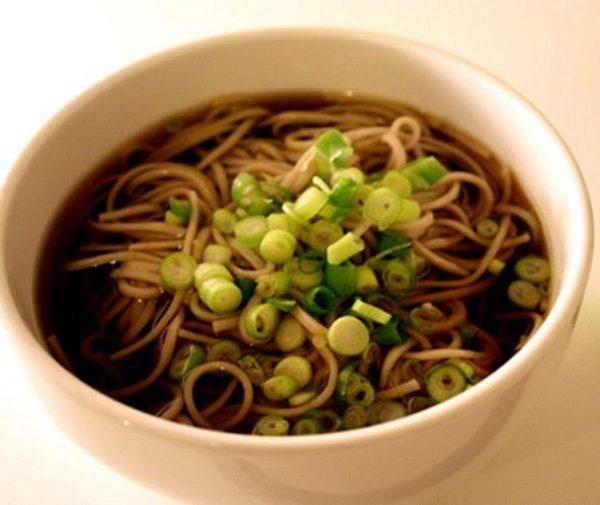 mì udon đặc biệt của Nhật Bản