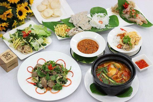 Học nấu ăn để hiểu văn hóa ẩm thực việt nam