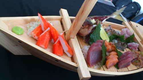 Học nấu ăn món Nhật