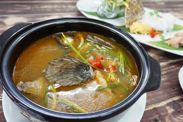 Mùi vị trong văn hóa ẩm thực việt