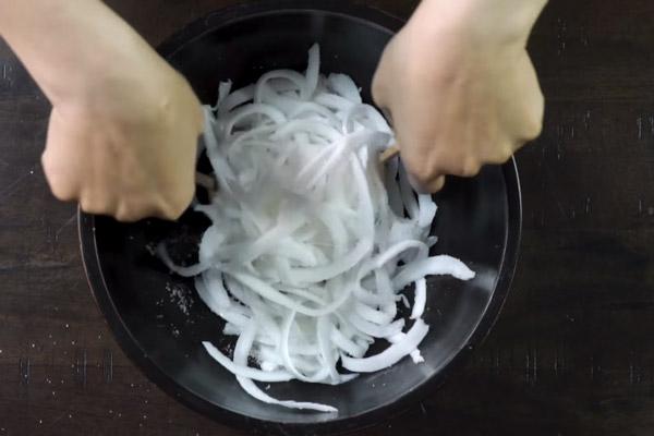 Ngào dừa với đường