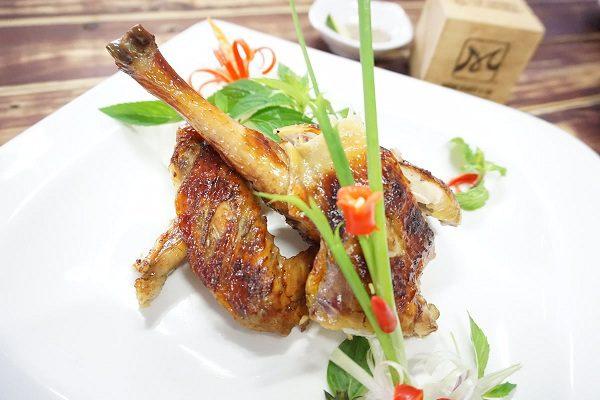 văn hoá ẩm thực Việt