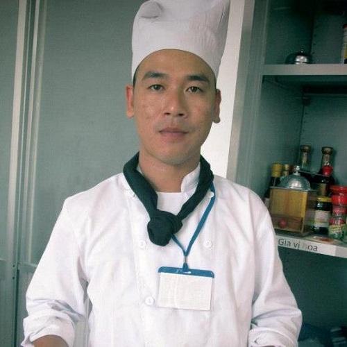 Nguyễn ngọc sư tôi yêu nghề bếp