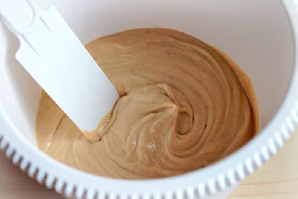 Lớp kem sánh mịn
