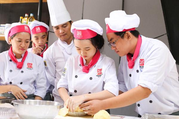 Bí quyết thành công với nghề bánh