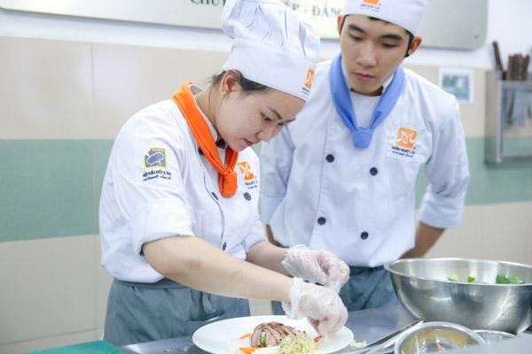Định hướng nghề nghiệp cho học sinh THPT