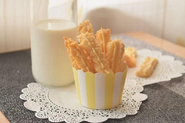 Bánh quy phô mai