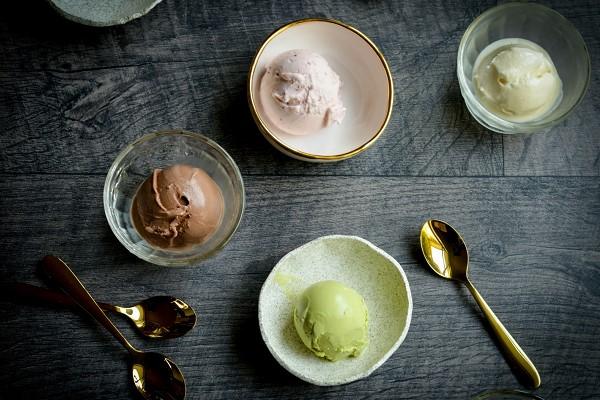 Bí quyết làm kem