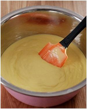 cách làm bánh cheesecake xoài