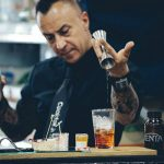 Kỹ năng nghề bartender