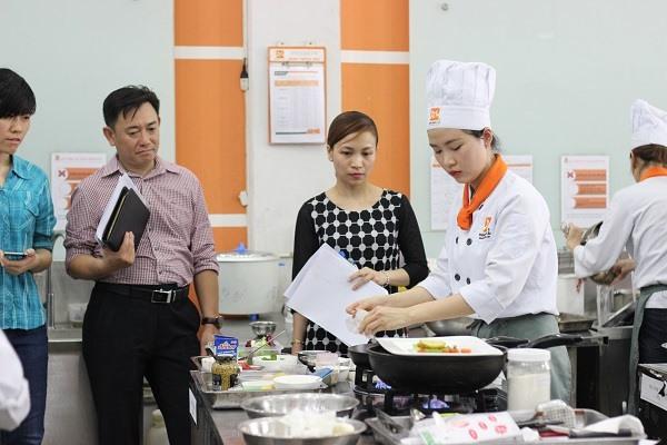Những lý do nên học nấu ăn
