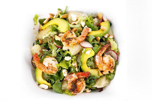 Salad khai vị