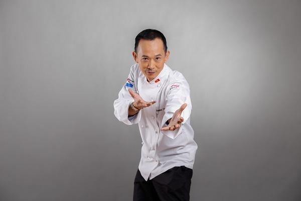 Siêu Đầu Bếp David Thái hướng dẫn chế biến hải sản đông lạnh