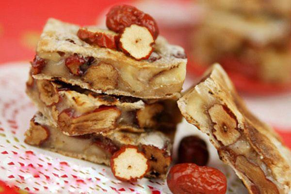 Bánh táo tàu