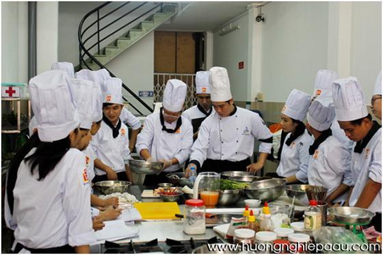Học nấu món chay K113