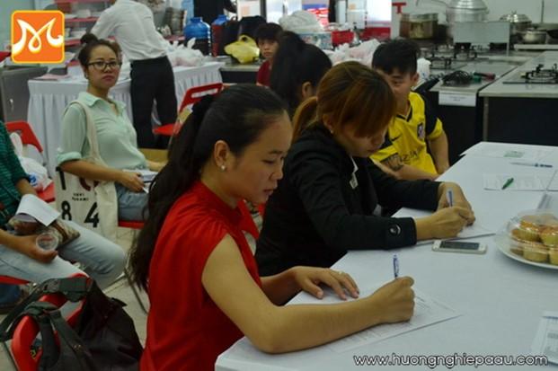 đăng ký hiến máu