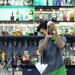 kỹ năng pha chế đỉnh cao của Bar Trưởng
