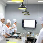 HNAAu địa chỉ học nghề bếp chuyên nghiệp