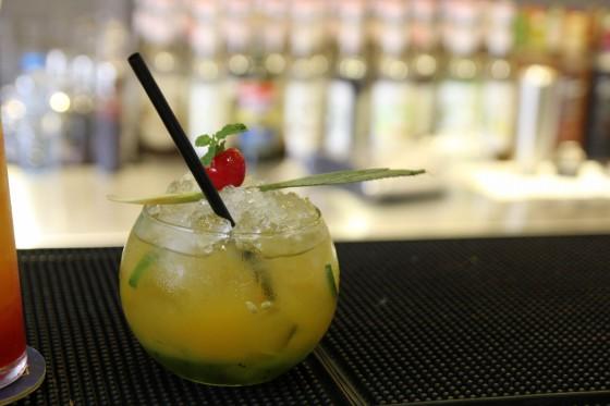 một số sản phẩm cocktail nổi bật