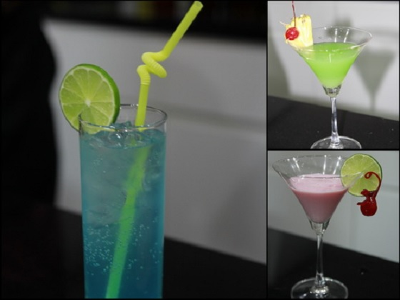 Pha chế Cocktails chính là kỹ năng quan trọng để trở thành một Bartender