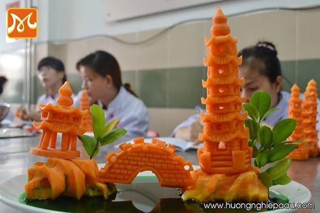 Trường dạy cắt tỉa tại Đà Nẵng