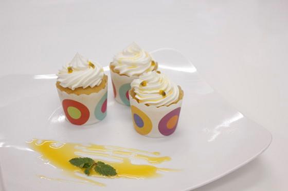 cupcake đơn giản