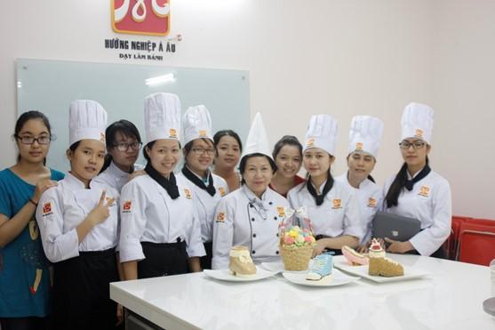 bep banh tai huong nghiep a au3