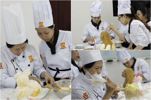 bep banh tai huong nghiep a au4