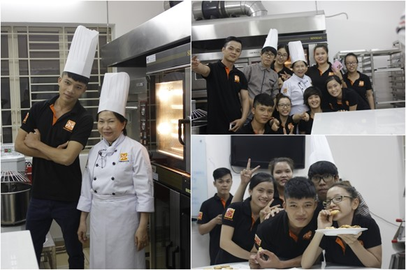 bep banh tai huong nghiep a au7