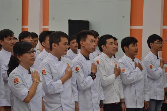 huong nghiep a au khoa bep truong 6