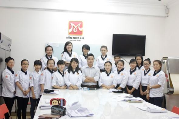 khai giang bb25 huong nghiep a au 5