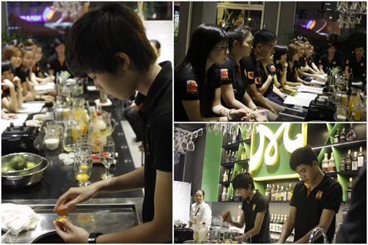 khai giang lop pha che 60 tai huong nghiep a au4