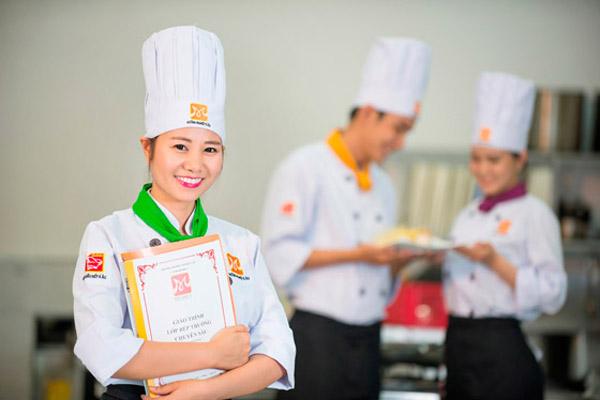 Kim hoàng bếp trưởng K134