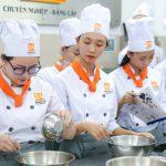 trung tâm dạy nấu ăn ở Đà Nẵng