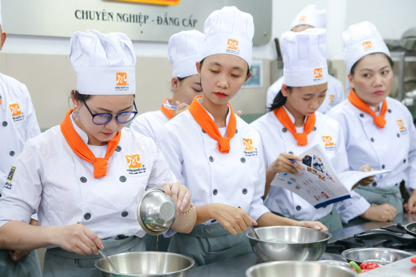 Các Trung Tâm Dạy Nấu Ăn Tại Đà Nẵng