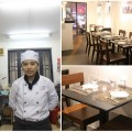 Hong thy la bep truong cua Salia Restaurant khi vua moi 20 tuoi