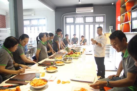 Kham pha va chia se tai Huong Nghiep A Au29