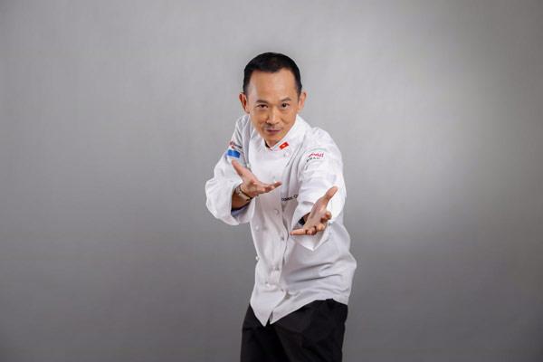 Thầy David Thái