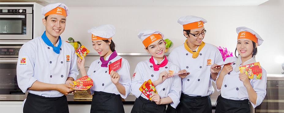 tet at mui truong hoc nau an huong nghiep a au up 4 Trang chủ