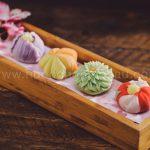 Bánh ngọt Nhật Bản Wagashi
