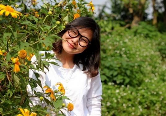 Hà Nguyễn ái trâm